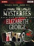 The Inspector Lynley Mysteries 1: Auf Ehre und Gewissen / Keiner werfe den ersten Stein (2 DVDs)