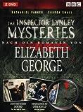 The Inspector Lynley Mysteries 2: Denn bitter ist der Tod / Denn keiner ist ohne Schuld (2 DVDs)