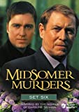 Midsomer Murders - Set Six