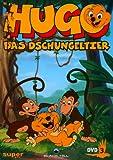 Hugo das Dschungeltier - DVD 3