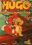 Hugo das Dschungeltier - DVD 1