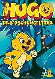 Hugo das Dschungeltier - DVD 2