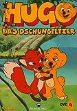 Hugo das Dschungeltier - DVD 4