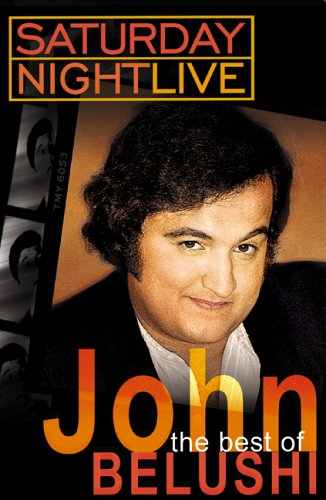 Saturday Night Live - The Best of John Belushi [RC 1]