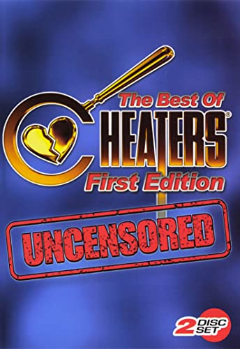 The Best of Cheaters, Vol. 1 (Uncensored) [RC 1]