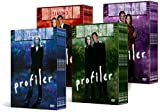 Profiler - Seasons 1-4 DVD Set [RC 1]