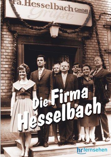 Die Firma Hesselbach 8 DVDs