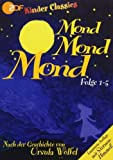 Mond Mond Mond - Folge 1-5