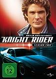 Knight Rider - Season 2 (6 DVDs)