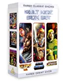 Kult TV - Dungeons And Dragons / He-Man / Ulysses