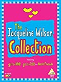 Jacqueline Wilson - Girls In Love / Girls In Tears / Best Friends
