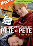 The Adventures of Pete & Pete - Season 2 [RC 1]