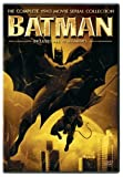 The Complete 1943 Movie Serial Collection [RC 1]