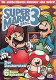 Super Mario Bros. 3 - Der Zauberstab (6 Folgen)