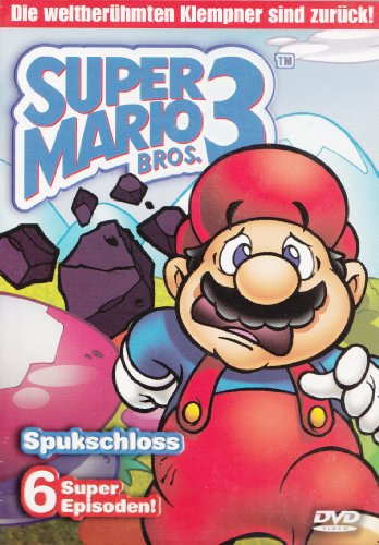 Super Mario Bros. 3
