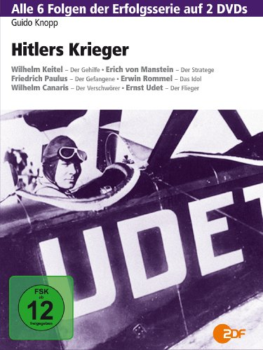 Guido Knopp: Hitlers Krieger