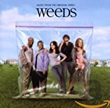 Weeds. Music from the Original TV-Series.