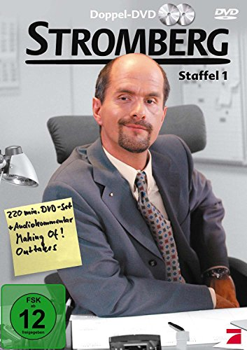 Stromberg Staffel 1 (2 DVDs)
