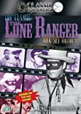 The Lone Ranger, Vol. 1