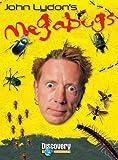 John Lydon - Mega Bugs