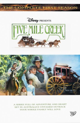 Five Mile Creek The Complete First Season