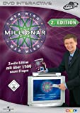 Wer wird Millionär 2  (DVD-Spiel)