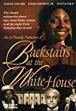Backstairs at the White House [RC 1]