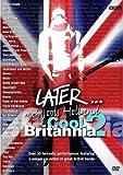 Later ... Cool Britannia 2