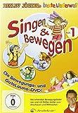 Detlev Jöcker - Singen & Bewegen, Vol. 1