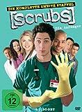Die komplette Staffel 2 (4 DVDs)