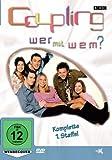 Coupling - Wer mit wem? - Komplette 1. Staffel (2 DVDs)