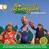 25 Jahre Löwenzahn - die Jubiläums-CD