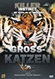 Killer Instinct - Großkatzen