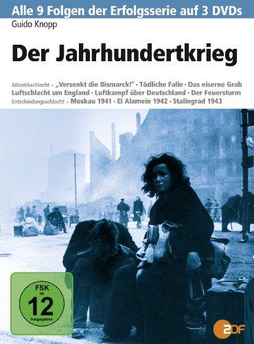 Guido Knopp: Der Jahrhundertkrieg