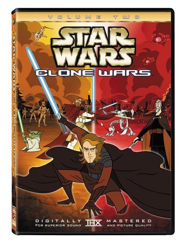 Star Wars - Clone Wars,