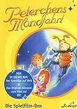 Die Spielfilm-Box (1 DVD + 1 Audio-CD)