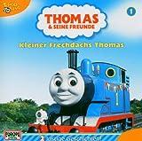 Thomas und seine Freunde - Hörspiel, Vol. 1: Kleiner Frechdachs Thomas