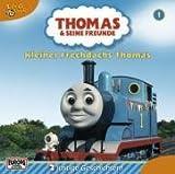 Thomas und seine Freunde 01. Kleiner Frechdachs Thomas. 2 lustige Geschichten.