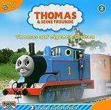 Thomas und seine Freunde - Hörspiel, Vol. 2: Thomas auf eigenen Gleisen