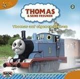 Thomas und seine Freunde 02. Auf eigenen Gleisen. 2 lustige Geschichten.