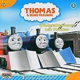Thomas und seine Freunde - Hörspiel, Vol. 3: Winterabenteuer mit Thomas