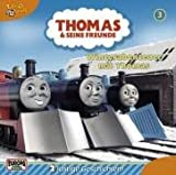 Thomas und seine Freunde 03. Winterabenteuer mit Thomas. 2 lustige Geschichten.