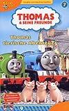 Thomas und seine Freunde 07 - Thomas tierische Abenteuer