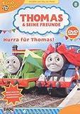 Thomas und seine Freunde 08 - Hurra für Thomas