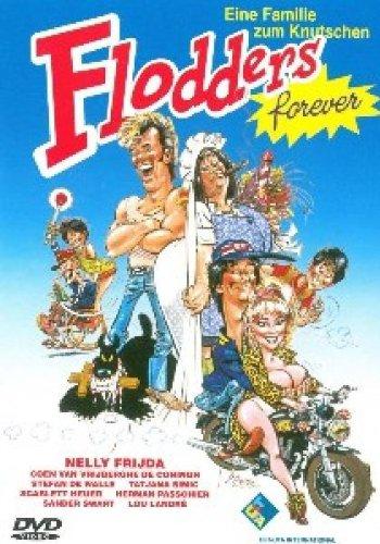Flodders Forerver - Eine Familie zum Knutschen (Spielfilm)
