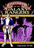 Galaxy Rangers - Episoden 51-55