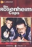 Die Rosenheim Cops - Staffel 1/Folge 1-4