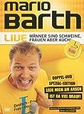 Mario Barth - Männer sind Schweine, Frauen aber auch! (2 DVDs)
