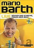 Mario Barth - Männer sind Schweine, Frauen aber auch! (Einzel-DVD)