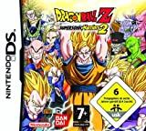 Dragonball Z - Supersonic Warriors 2 (für Nintendo DS)